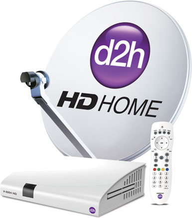 Digital HD Set Top Box